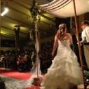 130x130 sq 1374597854986 florencia and gustavos wedding ceremony at casona san ignacio in santiago chil 3