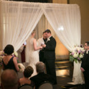 130x130 sq 1455214628123 jennifer and noahs wedding ceremony at the hilton