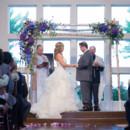 130x130 sq 1470615372976 ali and bobs wedding ceremony at the milestone in