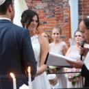130x130 sq 1489344512132 dana and ethans wedding ceremony 4