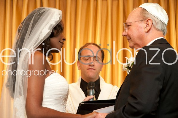 photo 17 of Interfaith Wedding Rabbi