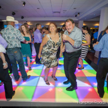 220x220 sq 1381432723841 dance floor at marina 2