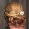 Mindy Whalen Bridal Hair image