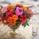 130x130 sq 1451918663388 floral centerpiece