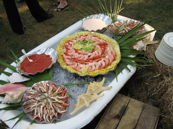 photo 24 of Absolutely Perfect Catering