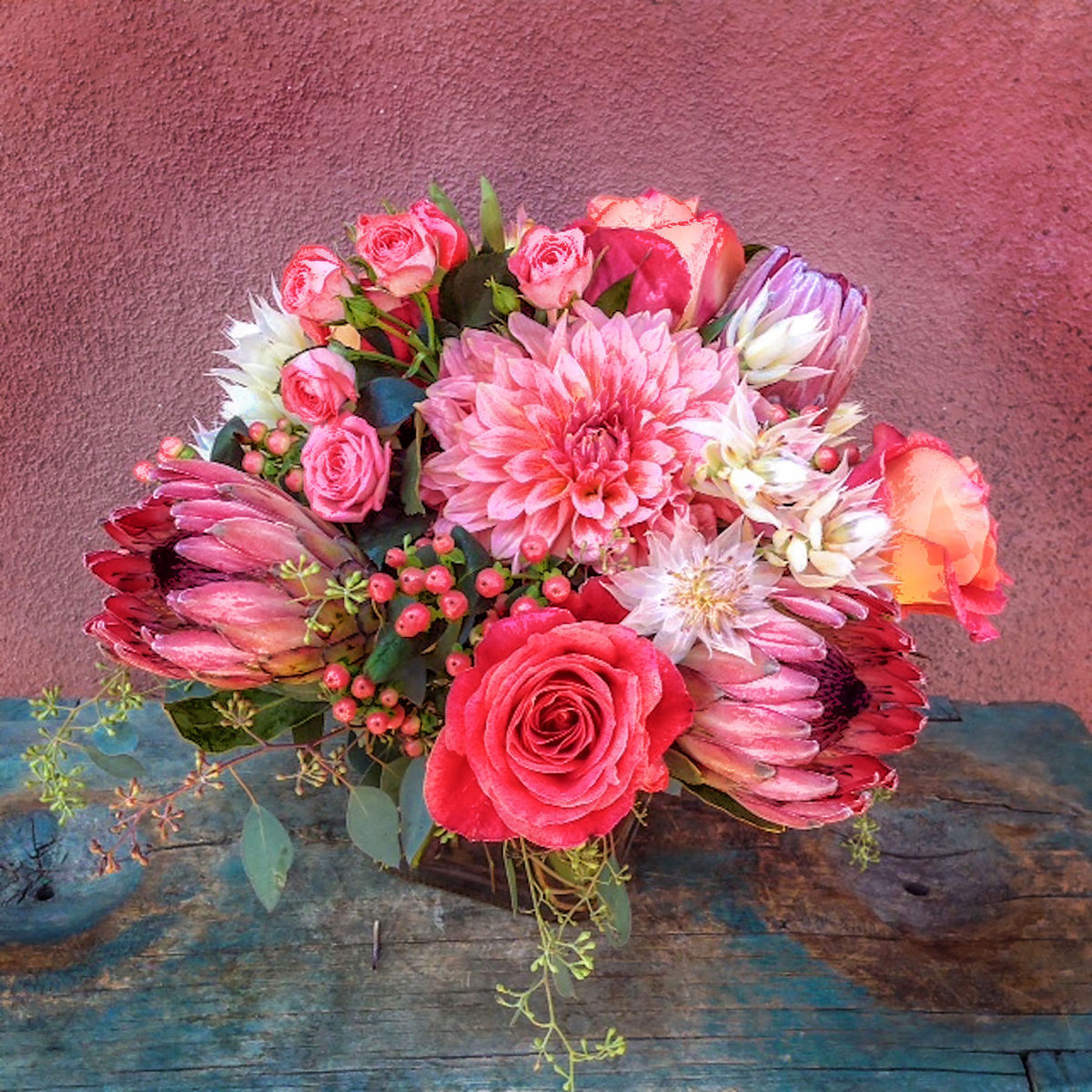 Albuquerque Wedding Florists - Reviews for 23 Florists