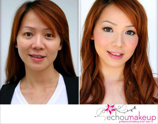 photo 11 of ECHOUMAKEUP MAKEUP & HAIR STUDIO {AIRBRUSH / HAIR EXTENSION}