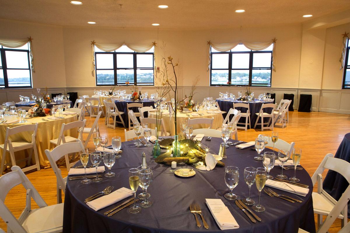 North Kingstown Wedding Venues - Reviews for Venues