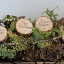 130x130 sq 1445630322949 hand calligraphy birch wood disks