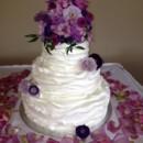 130x130 sq 1379524241520 ruffle cake