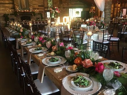 Hedrick's Catering & Events