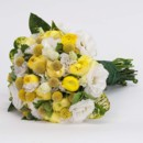 130x130 sq 1415830253356 white and yellow bouquet