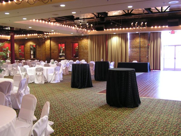 The Royal Banquet Conference Center Raleigh NC Wedding Venue