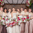 130x130 sq 1426697383830 bridal party bouquets by mark bryan designs
