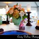 130x130 sq 1426700433376 vintage table display by mark bryan designs
