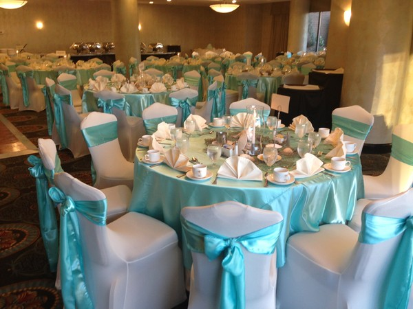 wedding ideas in blue 1373119916592 blue lakeview wedding venue 28210