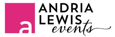 Andria Lewis Events
