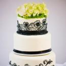 130x130 sq 1424732263029 wedding cake 221