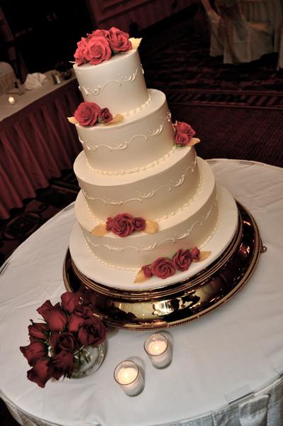 Enchanted Wedding Cakes Shrewsbury Ma Wedding Cake