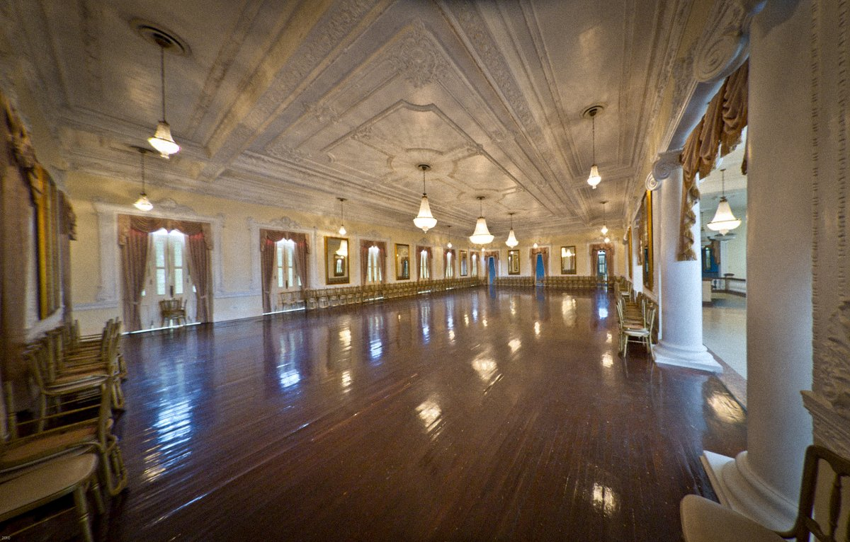 Antiguo casino de ponce venue ponce pr weddingwire for 5 paws hotel and salon puerto rico