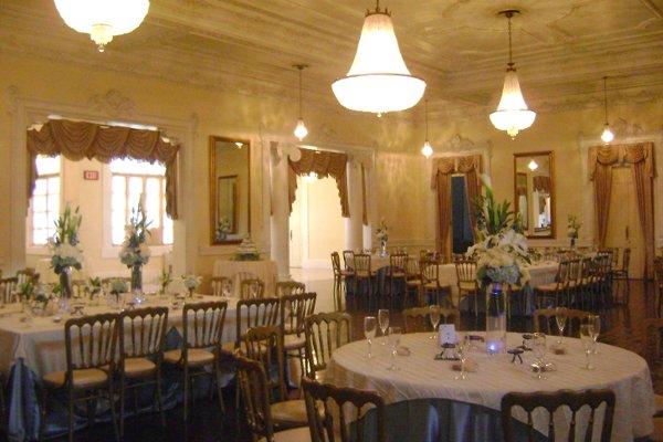 Antiguo casino de ponce photos ceremony reception venue for Wedding venues in puerto rico