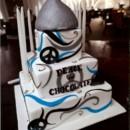 130x130 sq 1368554072376 chocolate kiss cake