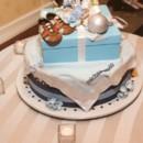130x130 sq 1368557649608 christening cake 3