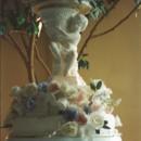 130x130 sq 1368560258226 wedding cake with statue