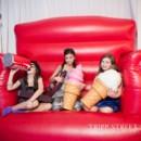 130x130 sq 1450382751193 glik big red chair