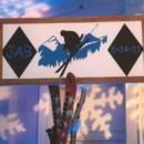 130x130 sq 1450382768976 ski lodge sign