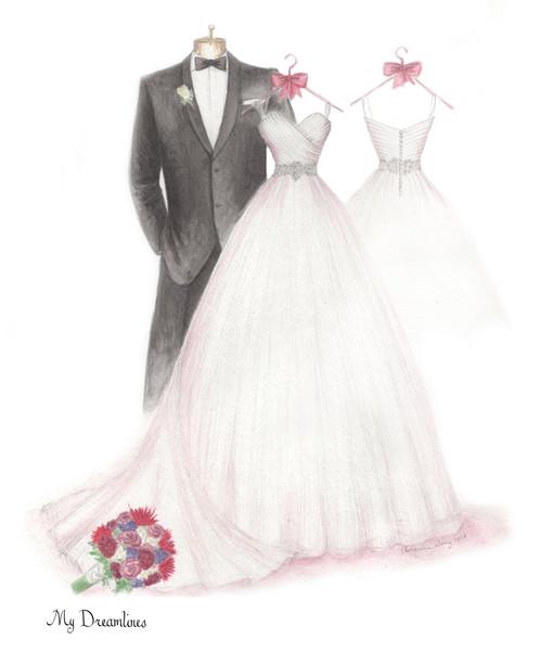 Bridesmaid Dresses O Fallon Mo 96