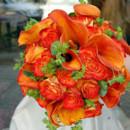 130x130 sq 1397664495171 circus roses orange calla lilies buplureu