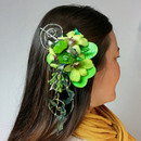 130x130_sq_1397673500294-hair-piece-green-orchids-and-button