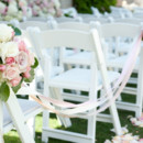 130x130 sq 1469640454767 pink and white roses and white hydrangea