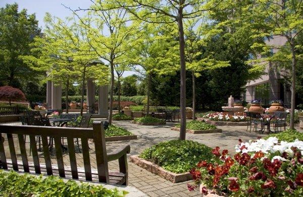 hyatt regency dulles herndon va wedding venue