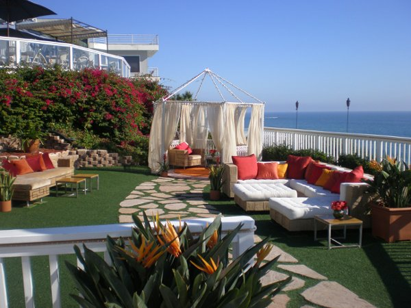 Occasions at laguna village laguna beach ca wedding venue for Laguna beach wedding venues