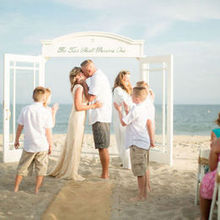 Weddings by the Sea - Santa Barbara