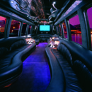 130x130 sq 1401561403453 party bus interior