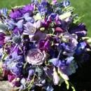 130x130 sq 1390428480305 bb0724 purple garden bridal bouque