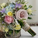 130x130 sq 1390864312193 bb0893 vintage mixed brides bouquet