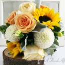 130x130 sq 1393679476012 bb0898 light orange and yellow brides bouque