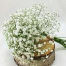 130x130 sq 1421032559372 bb1013 babys breath bridesmaids bouquet