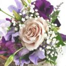 130x130 sq 1421033585120 bb0942 romantic purple and blush garden wedding bo