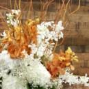 130x130 sq 1459572685912 cf0803 gold and white wedding arrangement