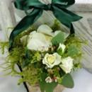 130x130 sq 1459573128884 bg0082 woodland flower girl basket