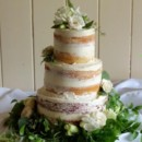 130x130 sq 1459573132944 ca0153 naked cake with white flowers and greenery