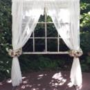 130x130 sq 1459573670481 cf0792 vintage window for wedding