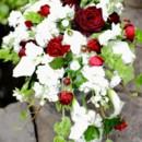 130x130 sq 1459573977581 bb0328 red and white irish bridal cascade