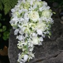 130x130 sq 1459573991444 bb0447 pale green and white bridal cascade