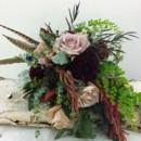 130x130 sq 1459574067377 bb1167 bohemian style brides bouquet